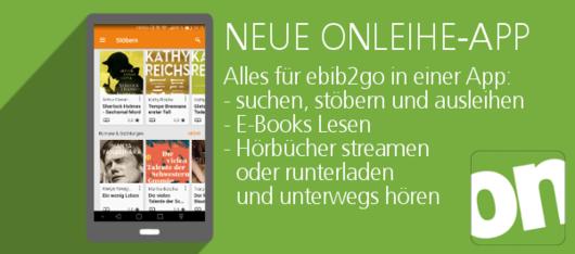 onleihe hörbuch